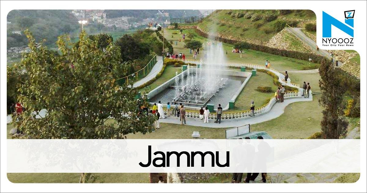Jammu and Kashmir govt plans grand Navratra festival to woo tourists