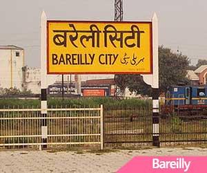 Jewellery thefts across UP put Bareilly shops on high alert