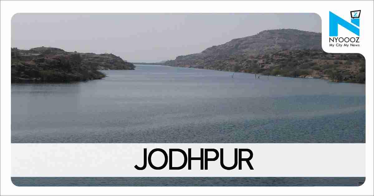 Jodhpur man 'sacrifices' daughter to please God
