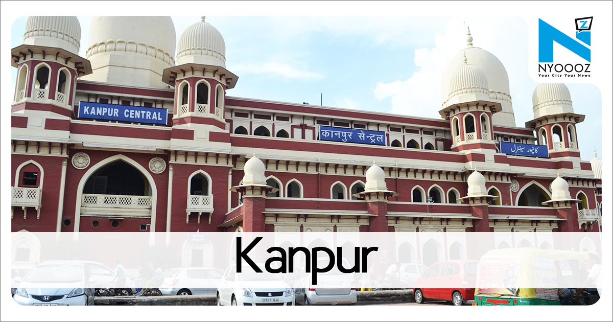 kanpur men Kanpur: fifteen-year-old dalit 'raped' by father, four others the girl, a native of unnao, has alleged that the four men - virendra, a property dealer, ravi, rakesh kumar and her neighbour - had confined and then gangraped her.