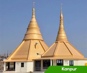 Kanpur village getting facelift ahead of President Ramnath Kovind's visit