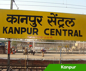 Kanpur zoo earns 3.12 lakh on Tuesday