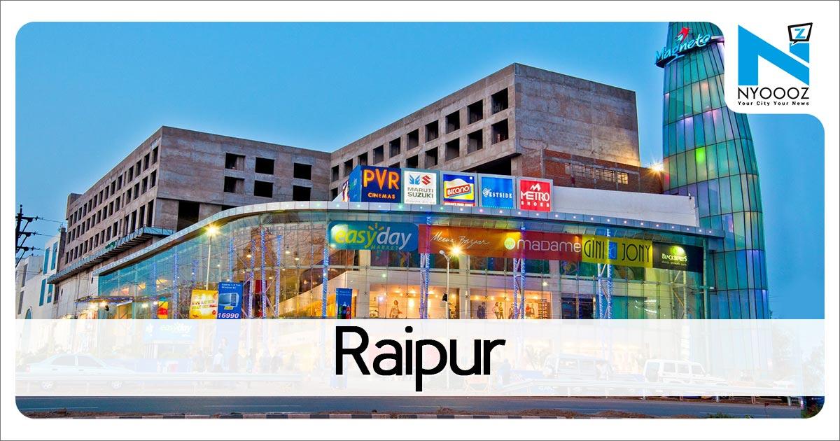 Karnataka vet's efforts to save Raipur jumbo go in vain