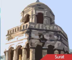 Katargam, Udhna, Limbayat to get new auditoriums