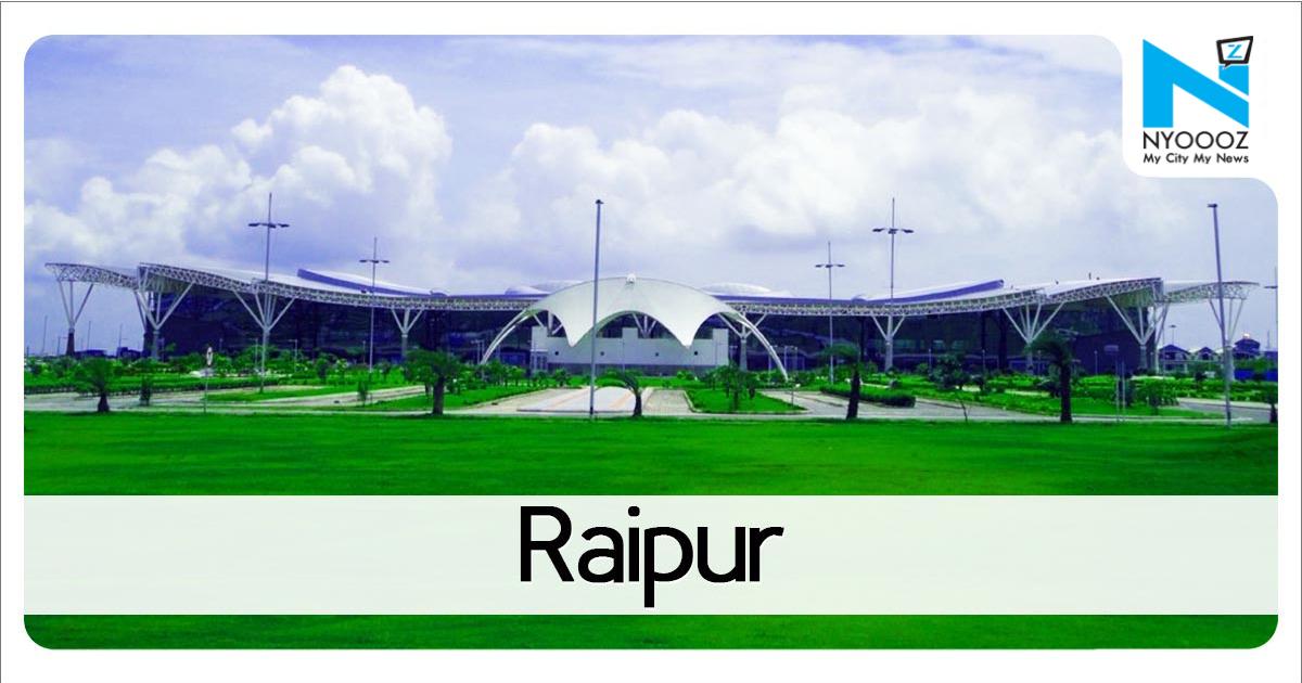 Kathak show receives good response in Raipur