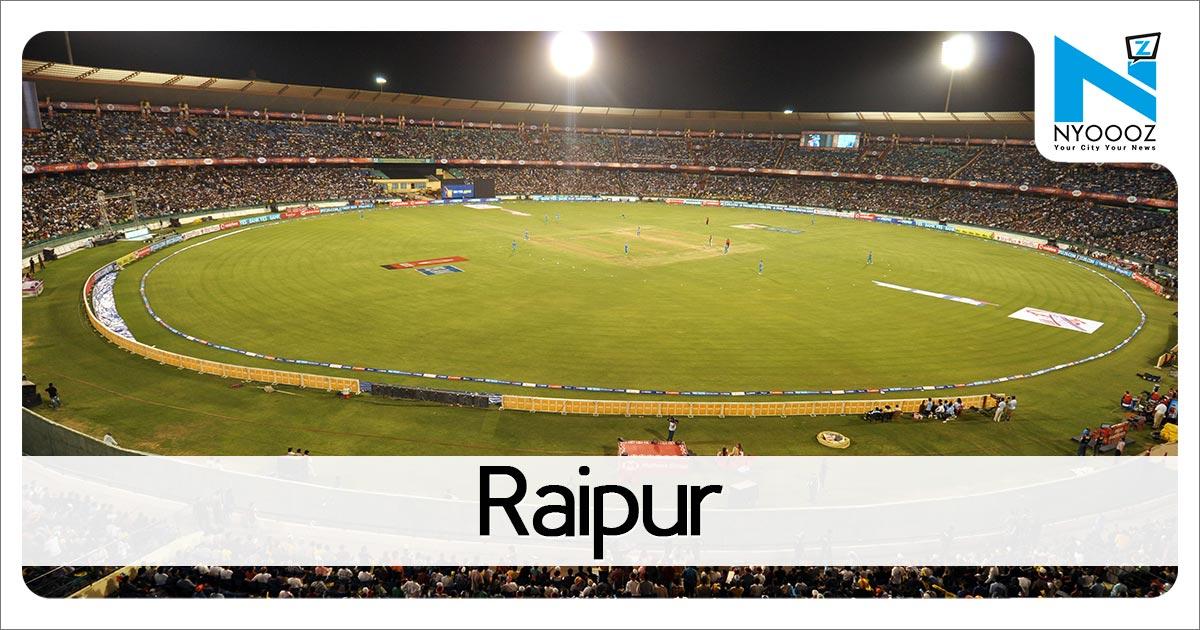 Kickboxer's death: Kin blame it on Raipur hospital