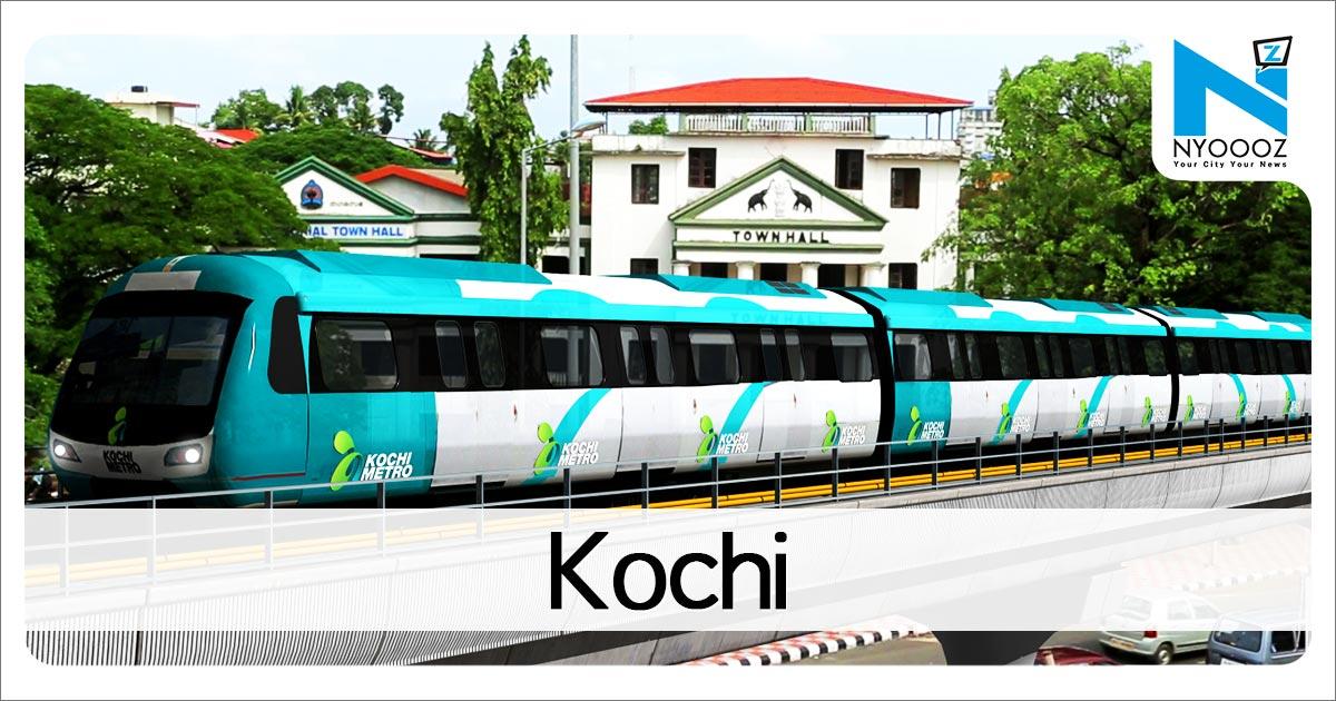 Kochi-Singapore AI Express flight via Madurai