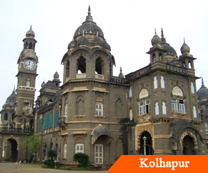 Kolhapur Municipal Corporation chief calls for meeting to discuss issues