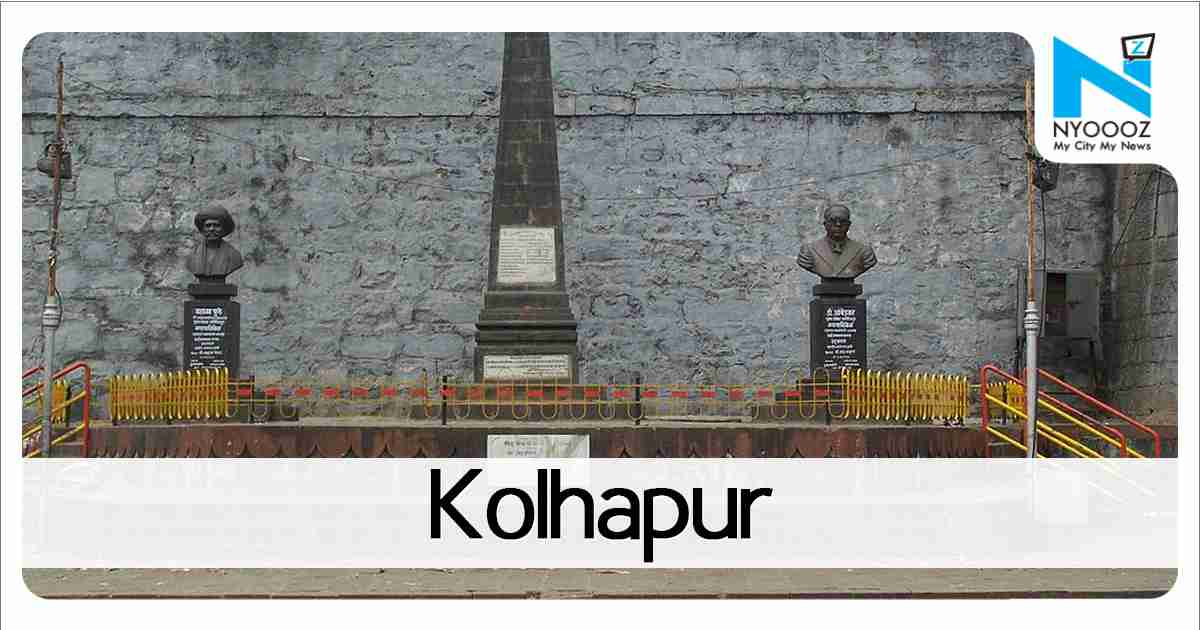 Kolhpurkars enjoy etiquette session at a city mall