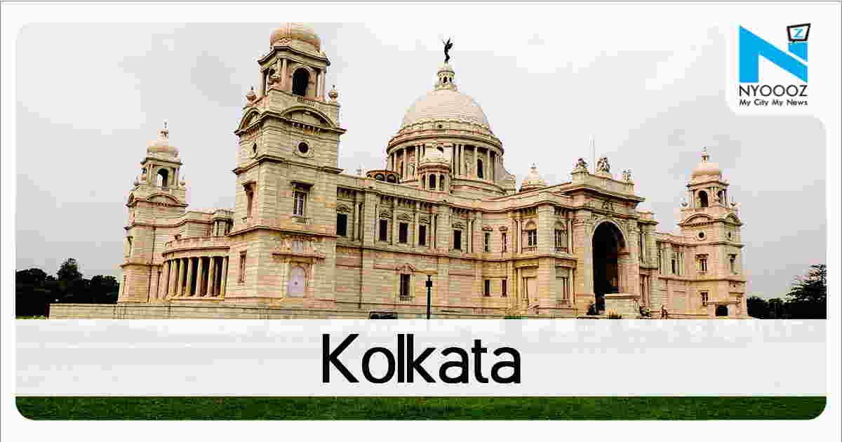 Kolkata group sexual harassment