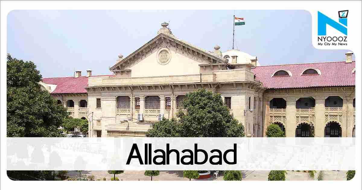 Lawyer shot dead in Allahabad