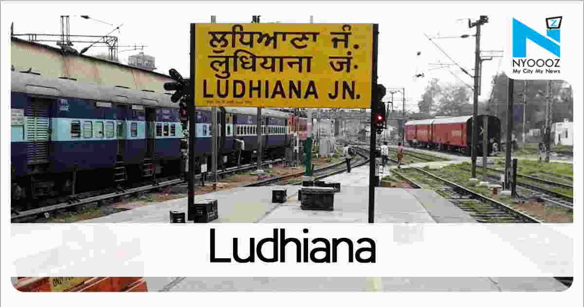 Ludhiana: 25 persons injured in cylinder blast and fire incident