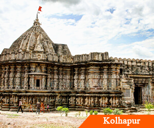 Mahalakshmi temple development funds to be released in two phases