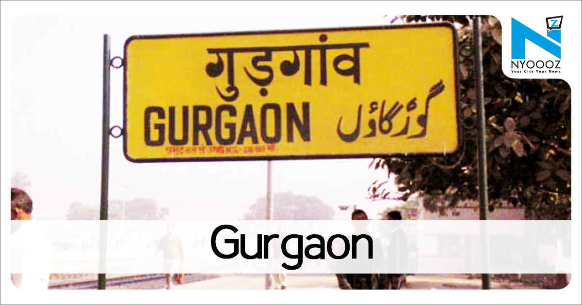 Gurgaon Call Centre Executive Stalked By 2 Men