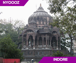 Met issues heavy rainfall warning for Indore