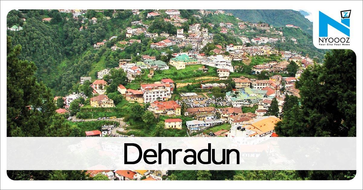 Met sounds heavy rain alert in Uttarakhand