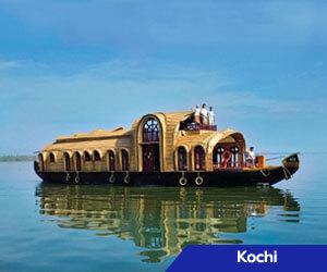 Metro to reach Maharaja's by October