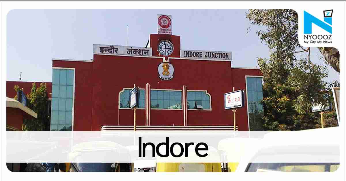 MP: Pre-monsoon showers lash Indore again