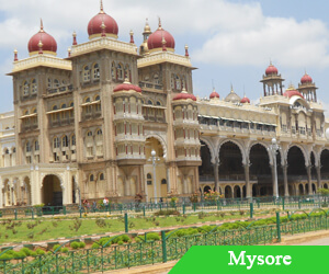 Mysore City Corporation raids wines stores, deputy commissioner in the dark
