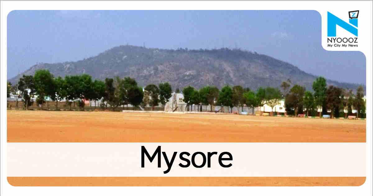 Mysuru keeps its fingers crossed for hosting International Yoga Day