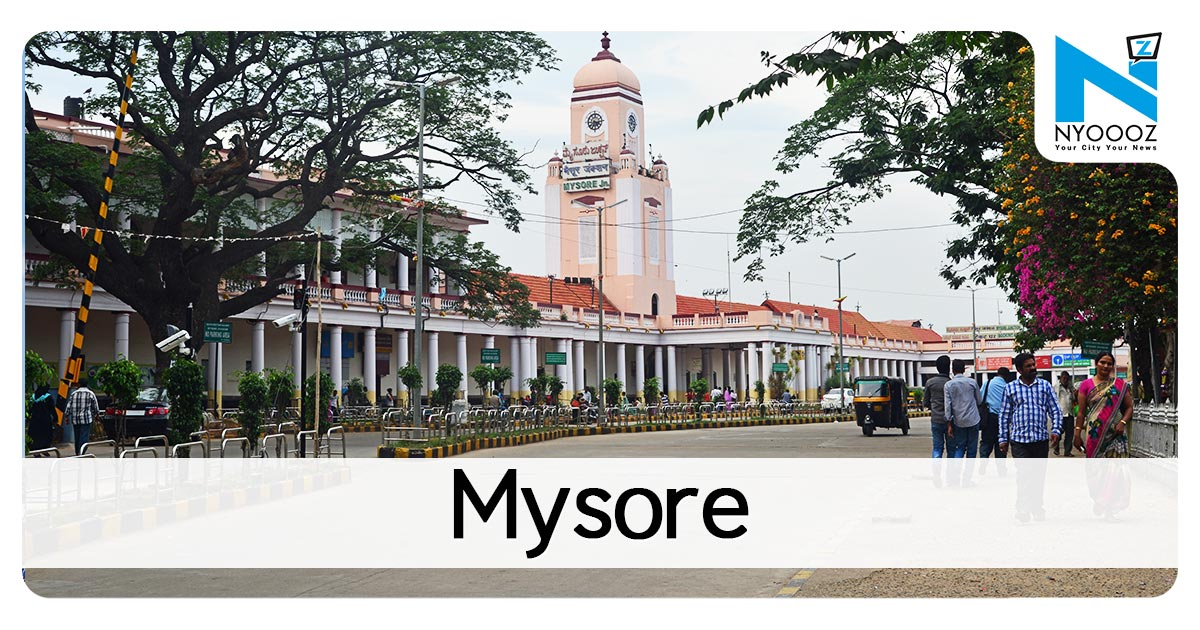 Mysuru notches up largest yoga lesson