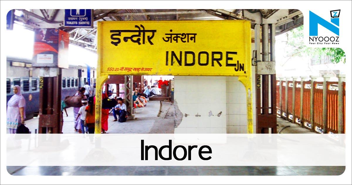 Mythology remains top pick at Indore book fair