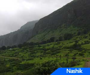 Nashik gets 54.5 mm rain in a day