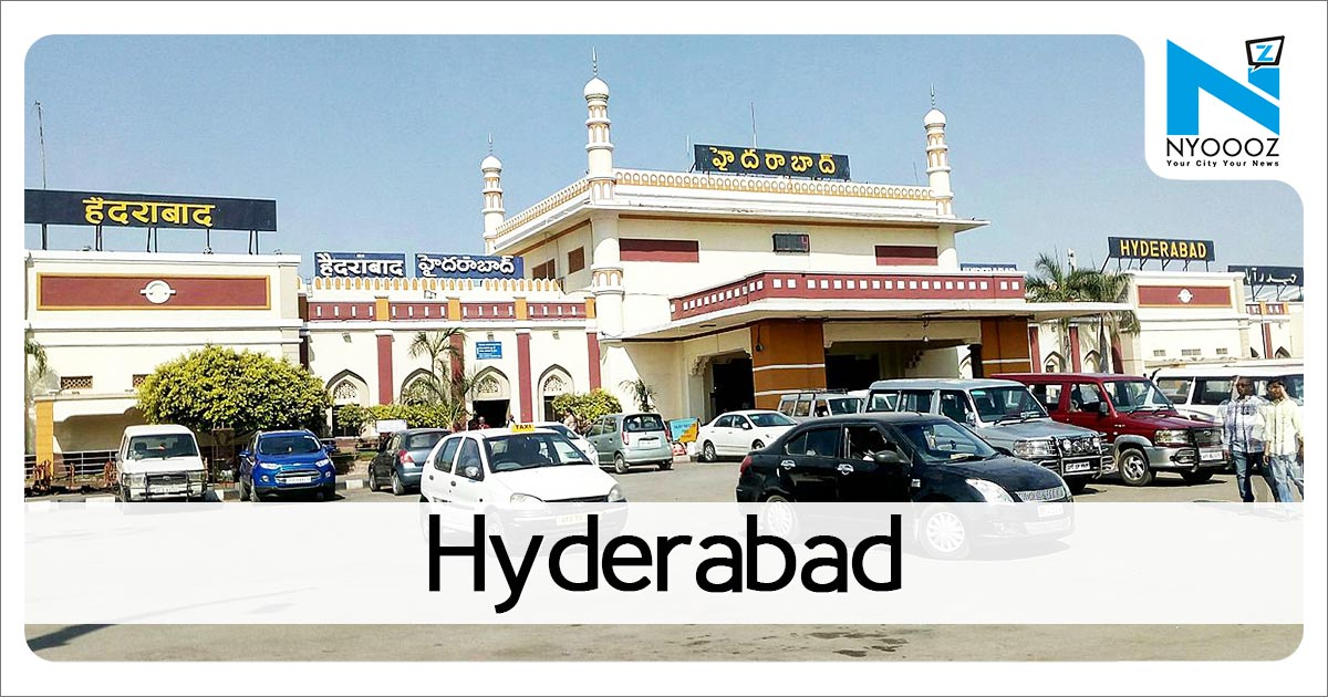 NDRF called into flood hit areas of Hyderabad