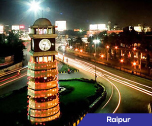 NGT orders Raipur civic body to start SWM plant in 4 months