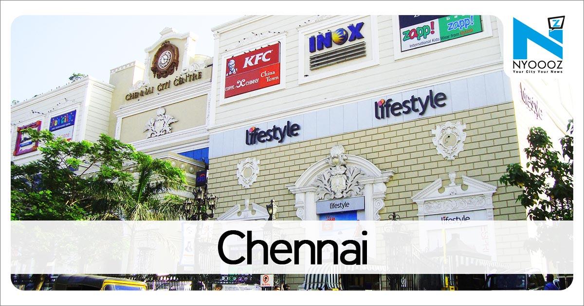 NIA detains Chennai man for terror plot