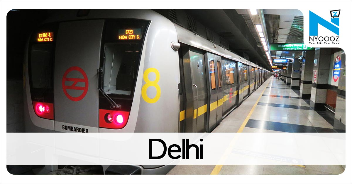 Now book cabs from Rapid Metro stations