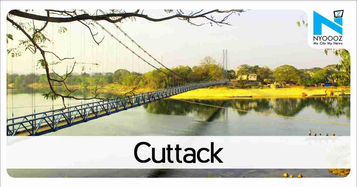 Odisha Congress' Cuttack district chief quits post