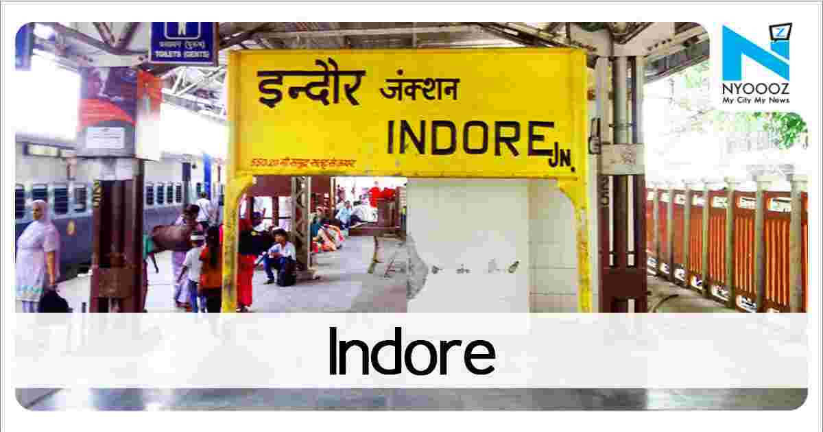 Over 100 bikers celebrate One Ride Day in Indore