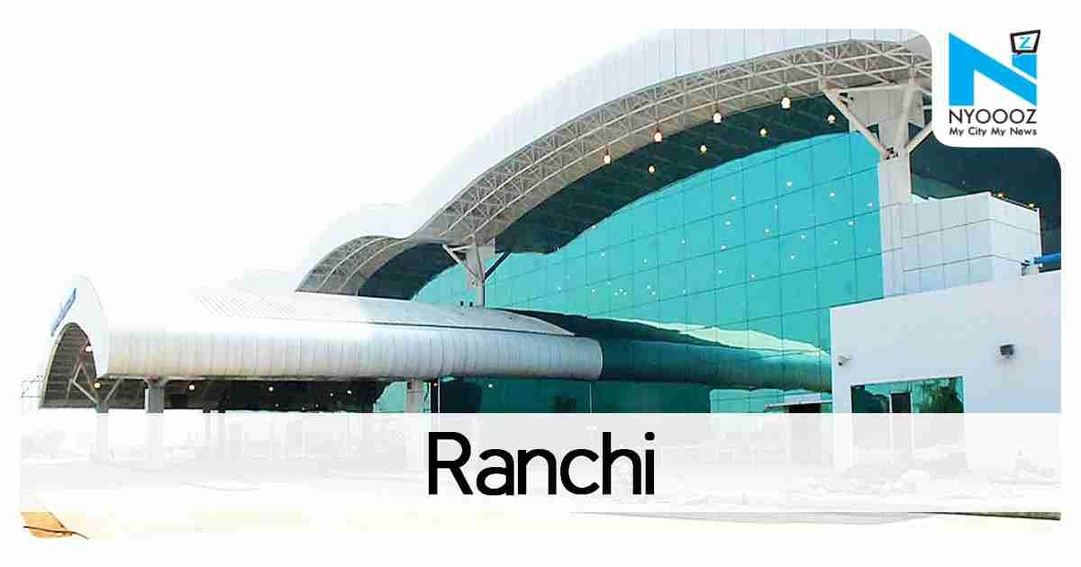 Photowalk attracts Ranchi's amateur photographers