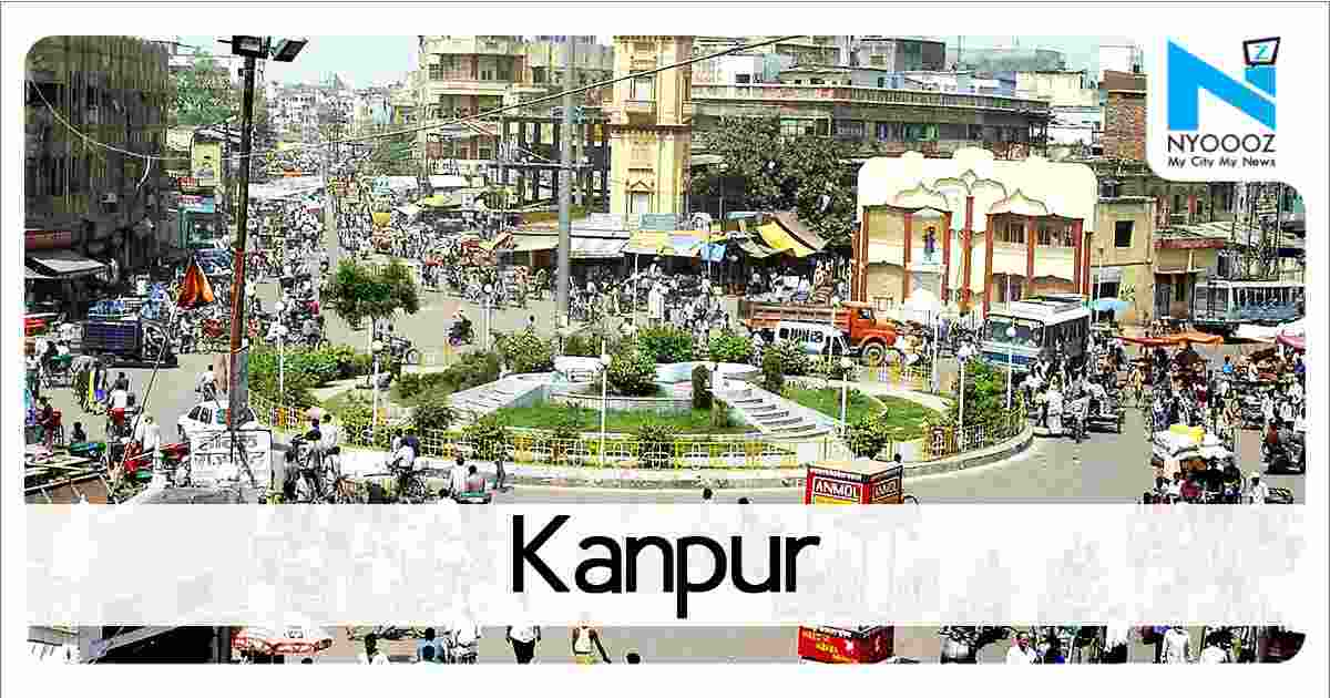 Play time for Kanpurites