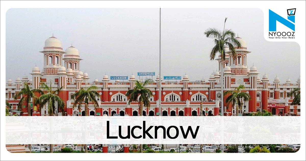 PM Modi in Lucknow for UP Investors Summit 2018