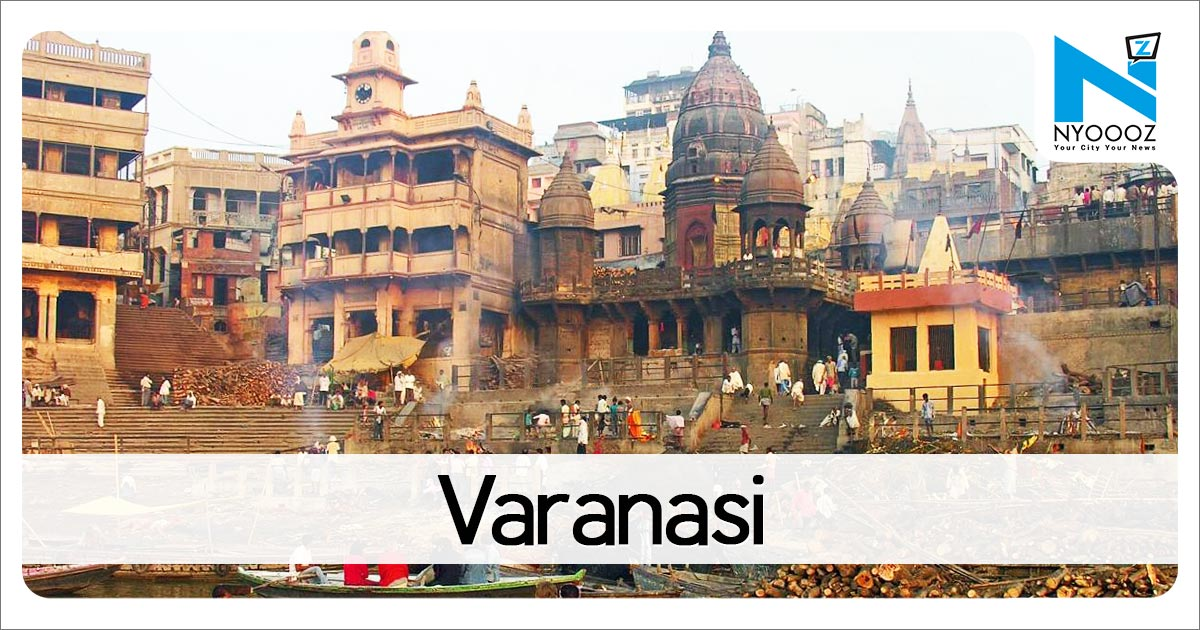 PM Modi to visit Varanasi today; to launch projects