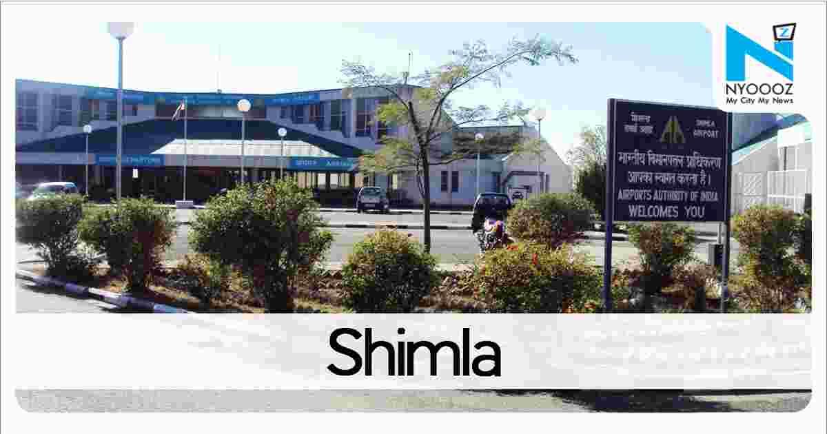 Poor water supply hits Shimla residents | SHIMLA NYOOOZ