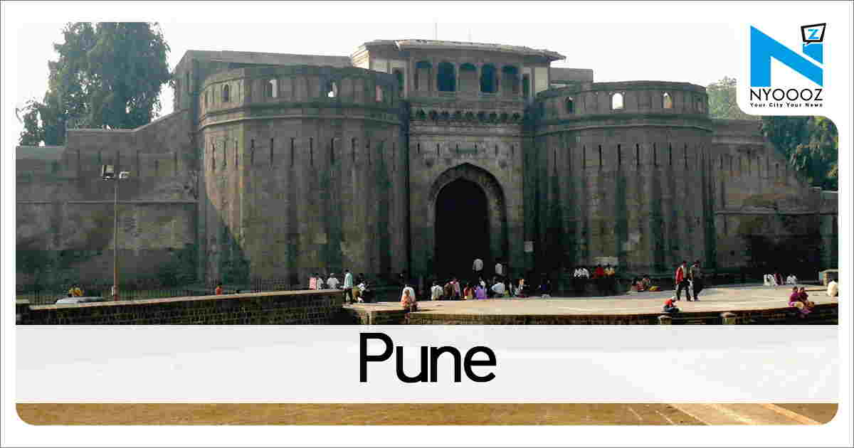 Pune airport betters rank by a notch, slow growth a concern
