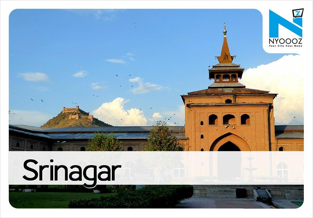 Rajnath Singh hopes Eid will help in bringing peace in Kashmir