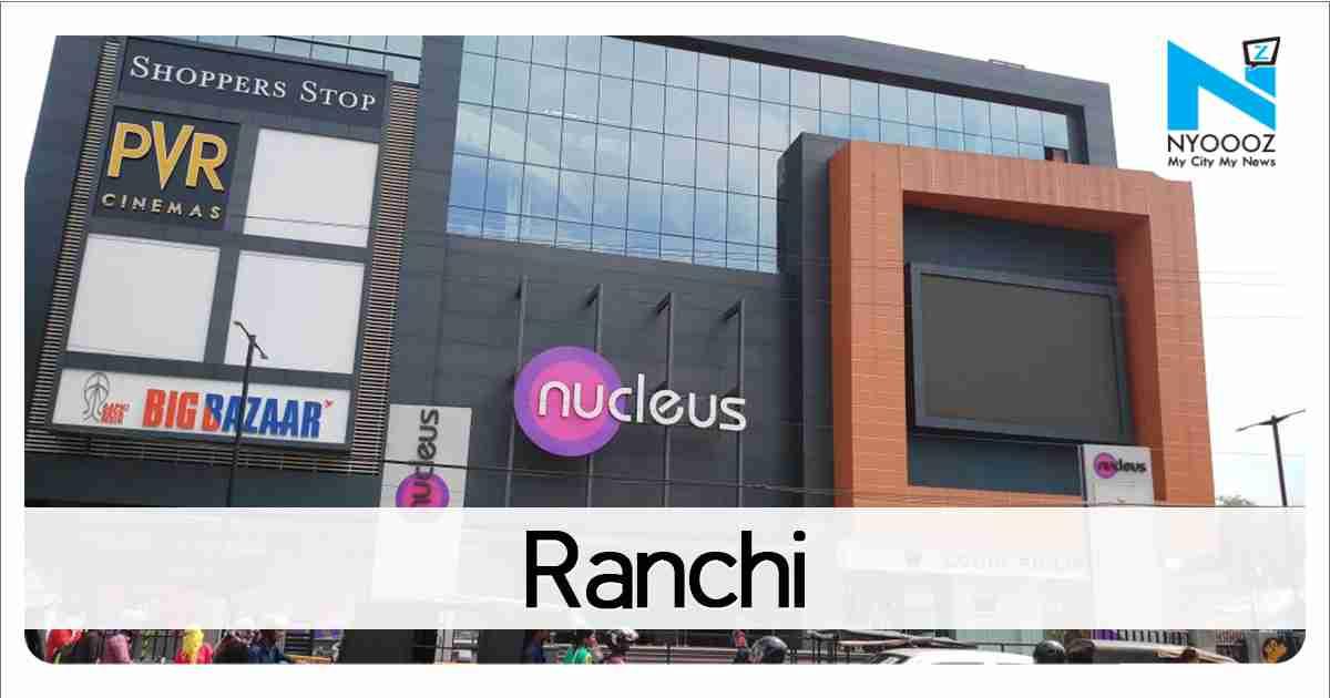 Ranchi bustles with Ramzan delights
