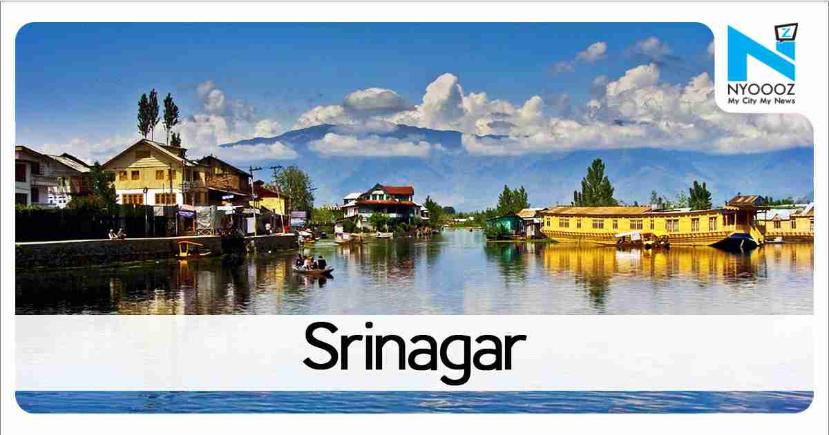 Restrictions remain in force in Srinagar