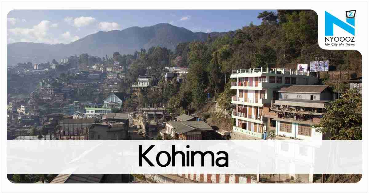 Review meet highlights poor performance of government schools in Kohima