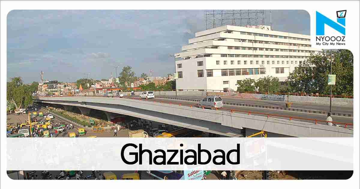 Road, drain projects costing Rs 48 crore launched in Ghaziabad