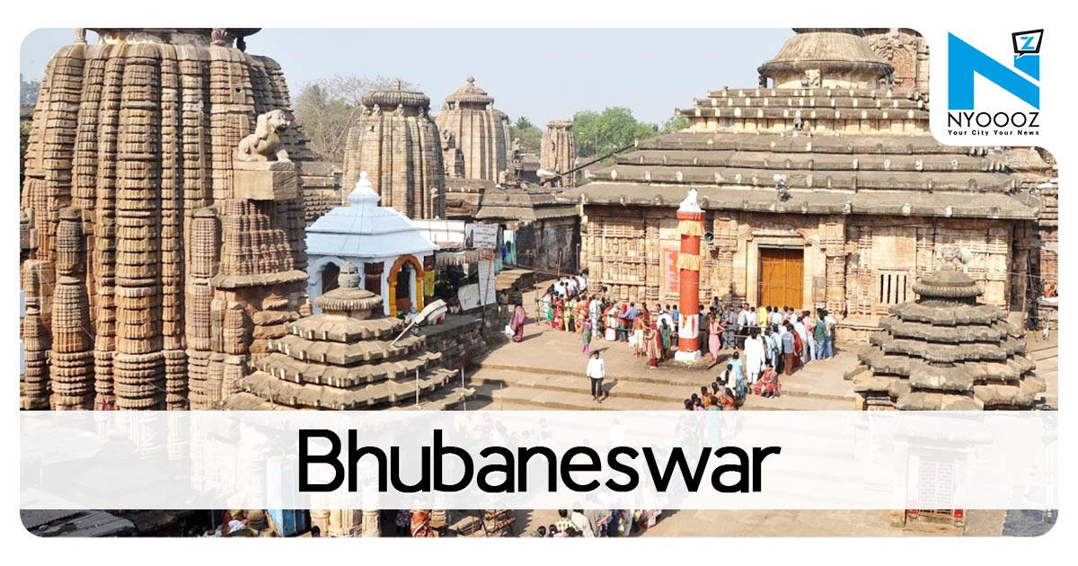 Scientist uploads interior pictures of Jagannath Temple on Facebook, invites trouble