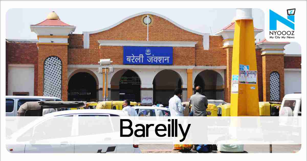 SDM among five booked on graft charges in Sambhal district