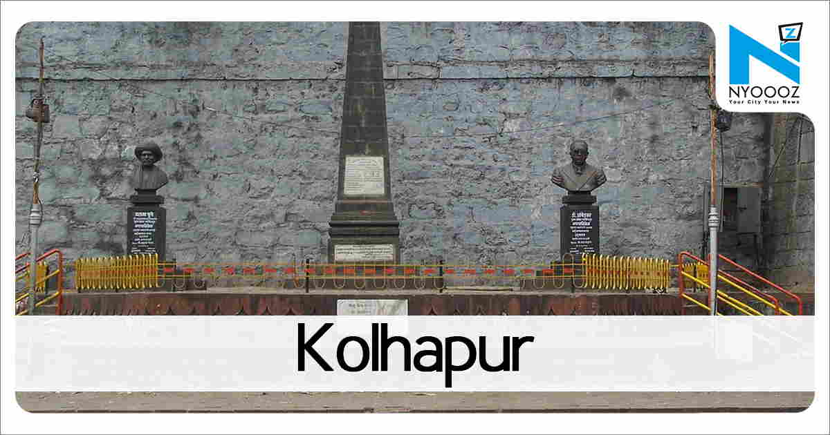 Security to tighten as Kolhapur museum gets CCTV cover