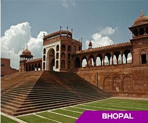 'Serial child rapist' held near Bhopal