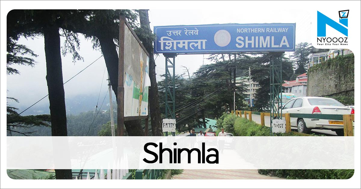 Shimla ex-SP held for killing in custody