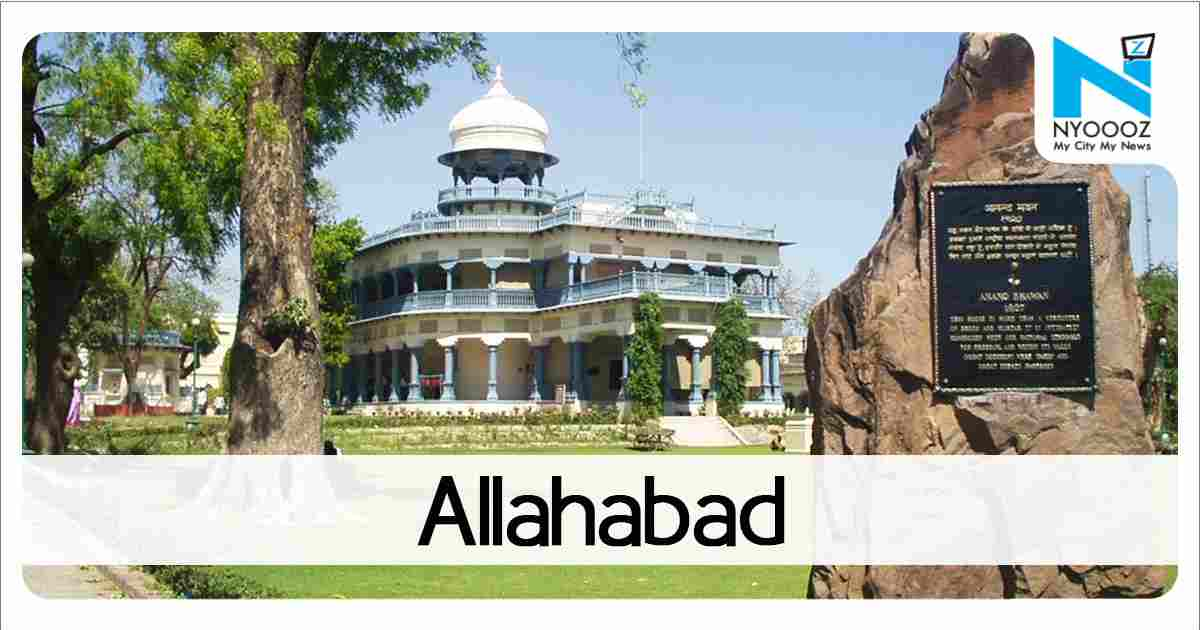 Soon, Allahabad to Lucknow in 45 minutes